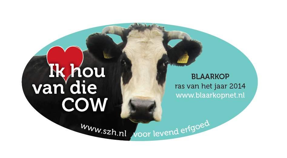 Sticker_blaarkop_ras_van_het_jaar_2014